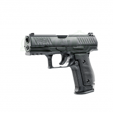 "Pistoletas Walther PPQ Q4 Steel Frame PS 4"", 9x19"