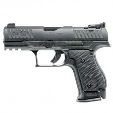 "Pistoletas Walther PPQ Q4 Steel Frame OR 4"", 9x19"