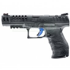 "Pistoletas Walther PPQ Q5 Match OR 5"" 9x19"