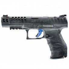 "Pistoletas Walther PPQ Q5 Match Champion OR 5"" 9x19"