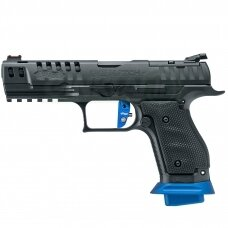 Pistoletas Walther PPQ Q5 Match Steel Frame Expert OR 9x19