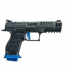 Pistoletas Walther PPQ Q5 Match Steel Frame Expert OR 9x19