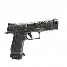 "Pistoletas Walther PPQ Q5 Match Steel Frame Black Ribbon OR 5"", 9x19"