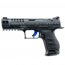 Pistoletas Walther PPQ Q5 Match Steel Frame OR 9x19