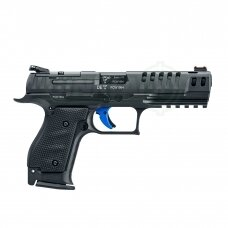 Pistoletas Walther PPQ Q5 Match Steel Frame OR 9x19