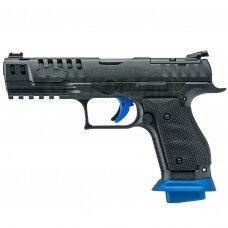 Pistoletas Walther PPQ Q5 Match Steel Frame Champion OR 9x19
