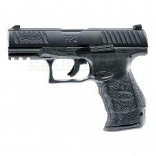 Pistoletas Walther T4E PPQ 7,5J 43 kal. juodas