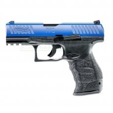 Pistoletas Walther T4E PPQ M2 7,5J 43 kal. mėlynas