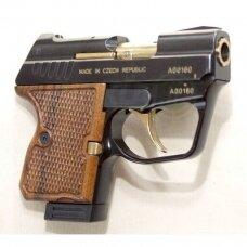 Pistoletas ZVI Kevin 706 .380 Auto