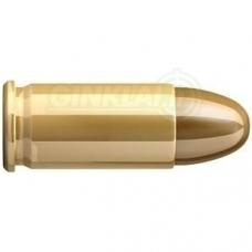 Pistoletiniai šoviniai Sellier&Bellot 9x21 mm FMJ 7,5g 50 vnt.
