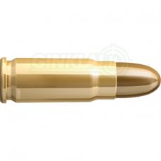Pistoletiniai šoviniai Sellier&bellot TT 7,62x25 Tokarev FMJ 5,5g 50 vnt.