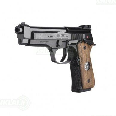Pistoletas Beretta 92 FS Centennial, 9x19 2