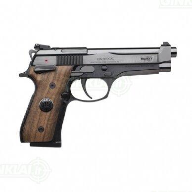 Pistoletas Beretta 92 FS Centennial, 9x19 4