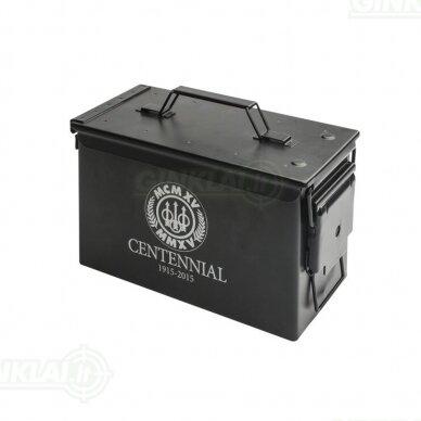 Pistoletas Beretta 92 FS Centennial, 9x19 8