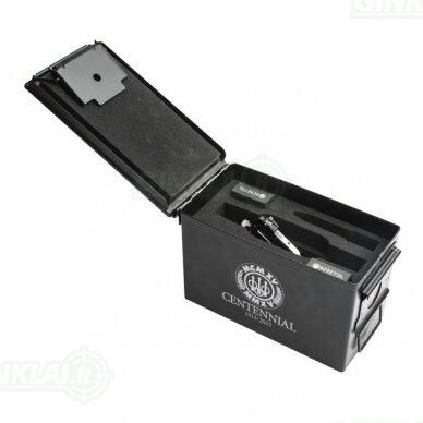 Pistoletas Beretta 92 FS Centennial, 9x19 9