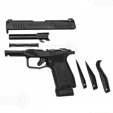 Pistoletas Arex Delta, 9x19, Black 2