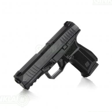 Pistoletas Arex Delta M Gen2, 9x19, Gunsmoke Grey 2