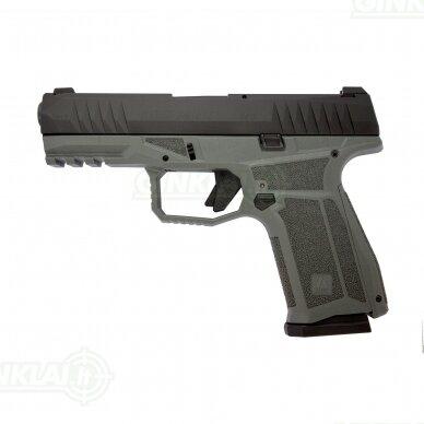 Pistoletas Arex Delta M Gen2, 9x19, Gunsmoke Grey