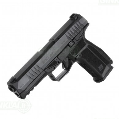 Pistoletas Arex Delta L Gen2, 9x19, Black 3