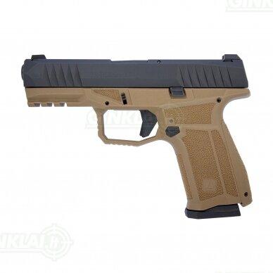 Pistoletas Arex Delta M Gen2, 9x19, FDE