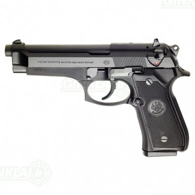 Pistoletas Beretta 92FS, 9x19
