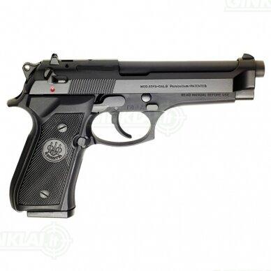 Pistoletas Beretta 92FS, 9x19 2