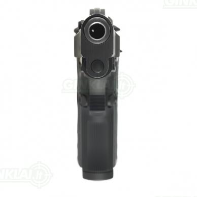 Pistoletas Beretta 92FS, 9x19 7
