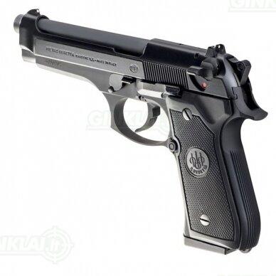 Pistoletas Beretta 92FS, 9x19 4