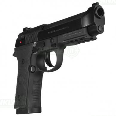 Pistoletas Beretta 92X FR, 9x19 3
