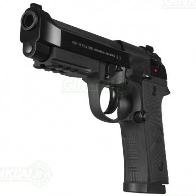 Pistoletas Beretta 92X FR, 9x19 4