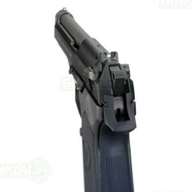 Pistoletas Beretta M9 Commercial, 9x19 5