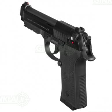 Pistoletas Beretta 92X FR, 9x19 5