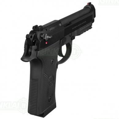 Pistoletas Beretta 92X FR, 9x19 6
