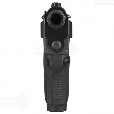 Pistoletas Beretta 92X FR, 9x19 7
