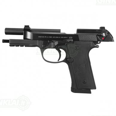 Pistoletas Beretta 92X FR, 9x19 9