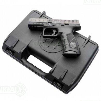 Pistoletas Beretta APX, 9x19 3