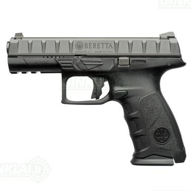 Pistoletas Beretta APX, 9x19