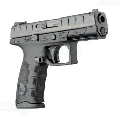 Pistoletas Beretta APX, 9x19 2