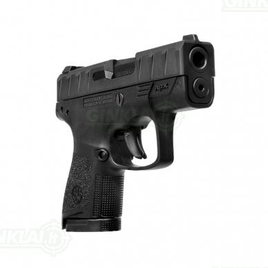 Pistoletas Beretta APX Carry Black, 9x19 4