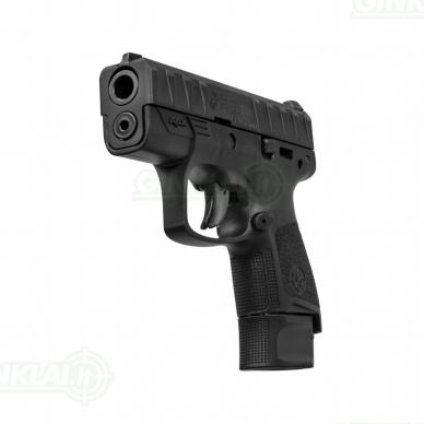 Pistoletas Beretta APX Carry Black, 9x19 7