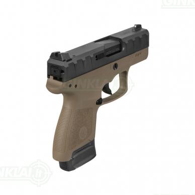 Pistoletas Beretta APX Carry FDE, 9x19 3