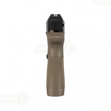 Pistoletas Beretta APX Carry FDE, 9x19 5