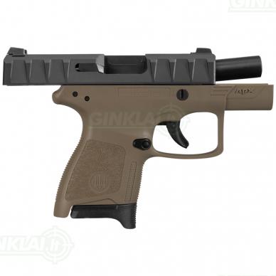 Pistoletas Beretta APX Carry FDE, 9x19 6