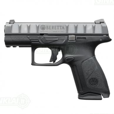 Pistoletas Beretta APX Centurion, 9x19