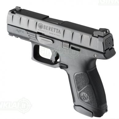 Pistoletas Beretta APX Centurion, 9x19 2