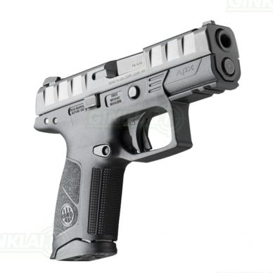 Pistoletas Beretta APX Centurion, 9x19 3