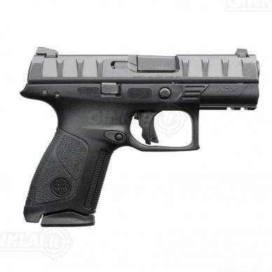 Pistoletas Beretta APX Centurion, 9x19 4