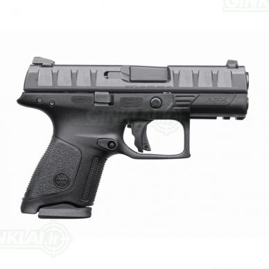 Pistoletas Beretta APX Compact, 9x19 2