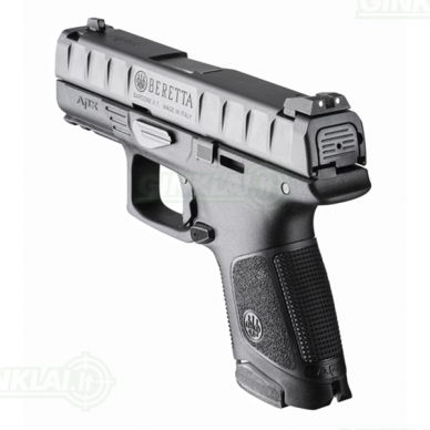 Pistoletas Beretta APX Compact, 9x19 4