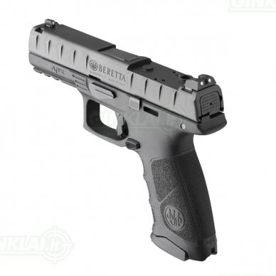 Pistoletas Beretta APX RDO Striker, 9x19